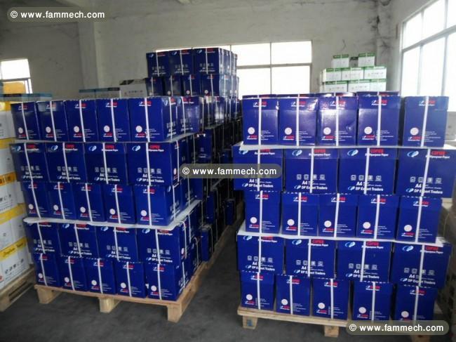 bonnes affaires tunisie livres bd revues rame de papier a4 70gr 75gr et 80gr vendre. Black Bedroom Furniture Sets. Home Design Ideas
