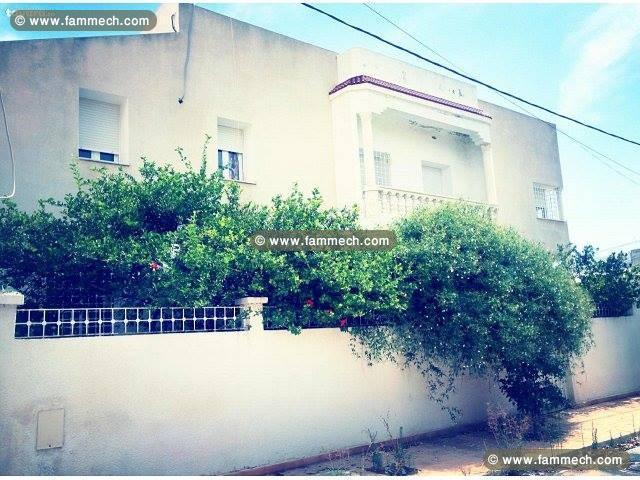 Immobilier tunisie vente immeuble el omrane superieur residence de haut standing a vendre - Residence de haut standing ...