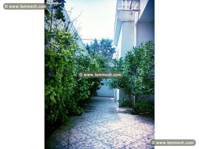 Immobilier tunisie vente immeuble el omrane superieur - Residence de haut standing courchevel baltoro ...