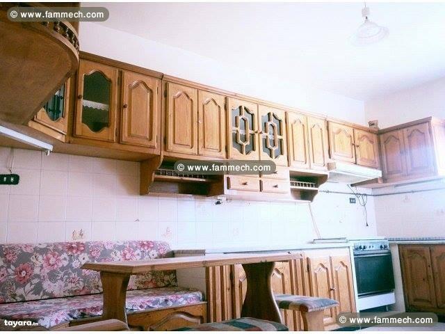 Immobilier tunisie vente immeuble el omrane superieur residence de haut standing a vendre 7 - Residence de haut standing ...
