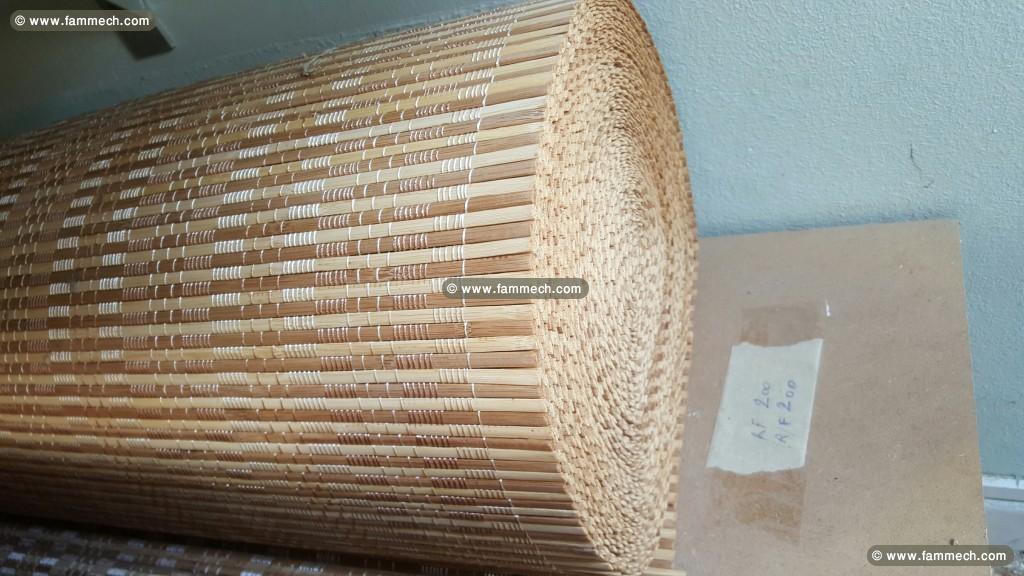 Bonnes Affaires Tunisie   Maison, Meubles, Décoration   rideaux bambou 4