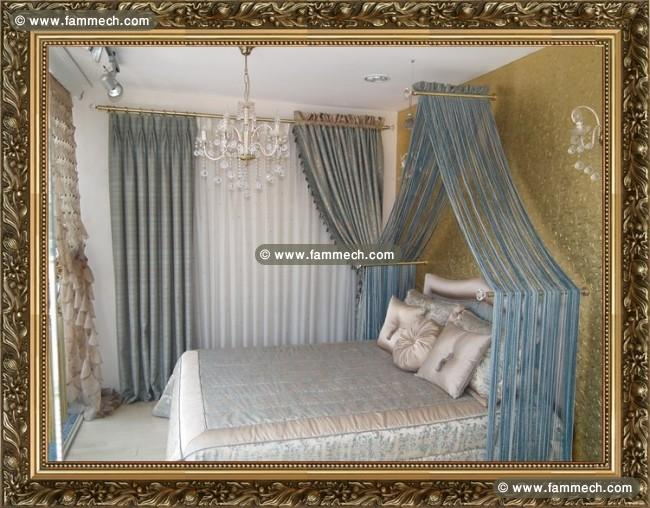 bonnes affaires tunisie maison meubles d coration rideaux sur mesure de la turquie 3. Black Bedroom Furniture Sets. Home Design Ideas