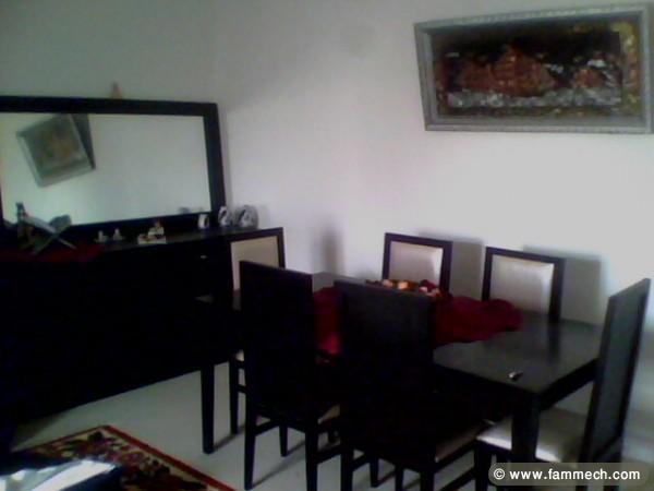 Bonnes affaires tunisie maison meubles d coration for Salle a manger tunisie