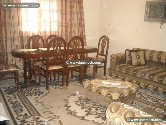 Bonnes affaires tunisie maison meubles d coration for Salle a manger 6 places