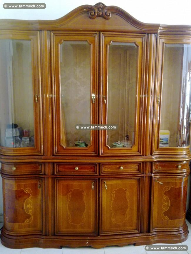 Bonnes affaires tunisie maison meubles d coration for Decoration buffet salle a manger