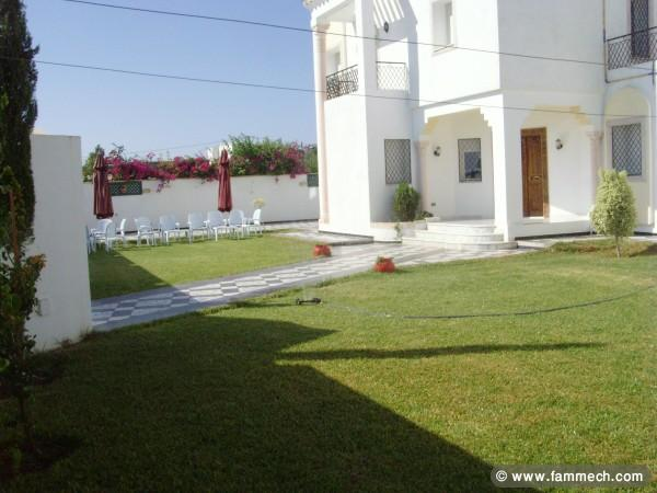 Petites annonces tunisie immobilier for Immobilier petites annonces