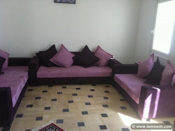 Bonnes affaires tunisie maison meubles d coration for Salon tunisien