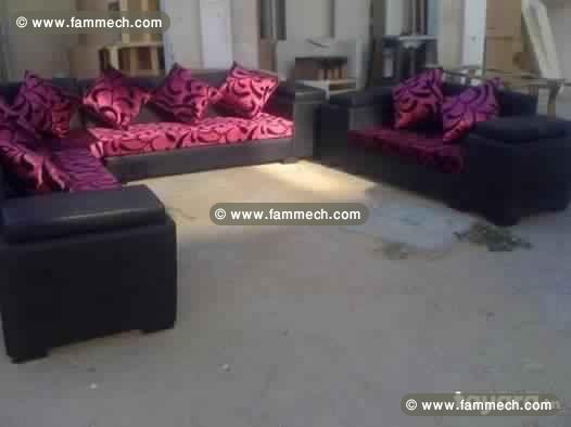 Bonnes affaires tunisie maison meubles d coration - Model couleur salon ...