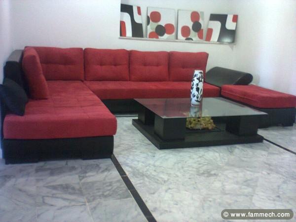 Bonnes Affaires Tunisie | Maison, Meubles, Décoration | salon a vendre