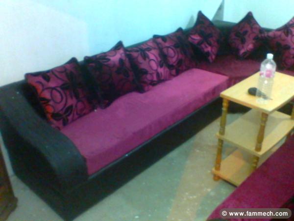 Bonnes Affaires Tunisie | Maison, Meubles, Décoration | salon a vendre 0