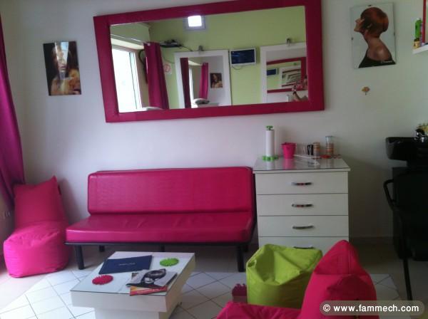 Bonnes affaires tunisie beaut bien tre salon de for Exemple de reglement interieur salon de coiffure