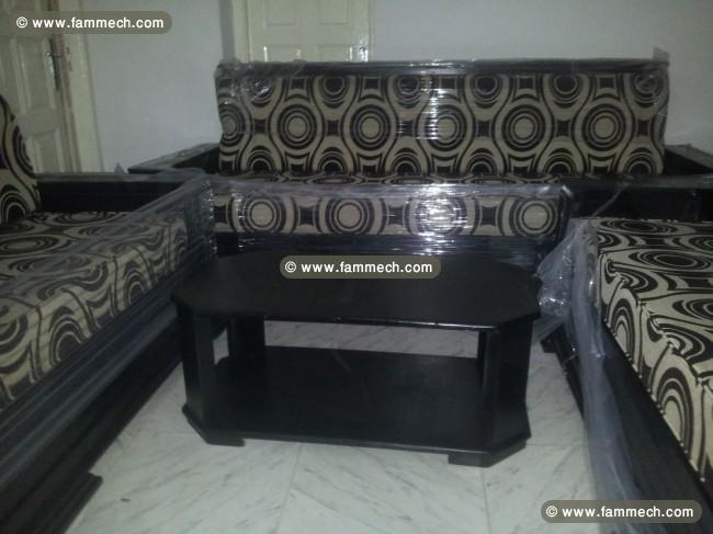 Bonnes affaires tunisie maison meubles d coration for Salon liquidation
