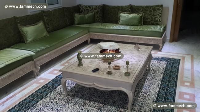 Bonnes affaires tunisie maison meubles d coration salon marocain Salon moderne entunisie