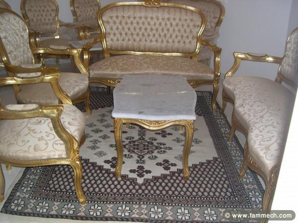 bonnes affaires tunisie maison meubles d coration salon meuble louis 15. Black Bedroom Furniture Sets. Home Design Ideas