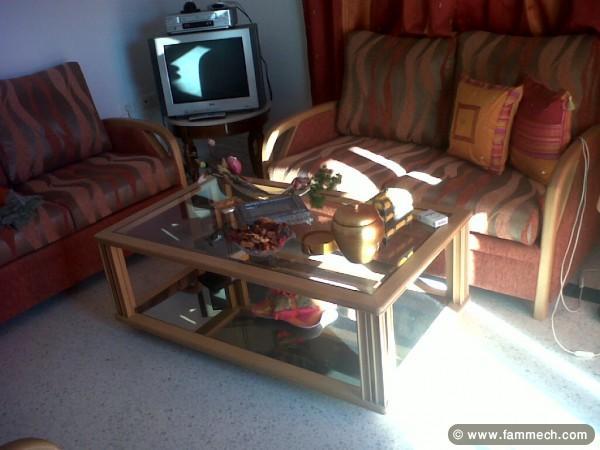 Meuble Salon En Bois Tunisie : Meuble Salon En Bois Tunisie: Turess salon du meuble de tunis designs