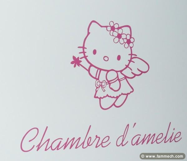 Chambre Fille Hello Kitty Pas Cher – Paihhi com