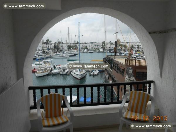 Immobilier tunisie vente appartement hammam sousse sur - Location appartement port el kantaoui sousse ...