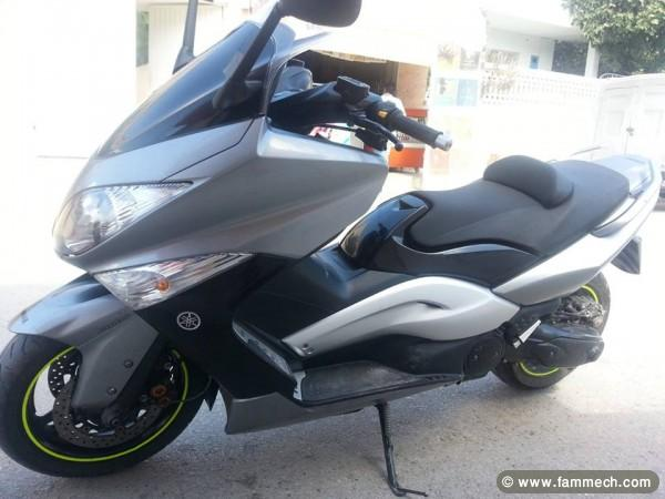 voitures tunisie yamaha ben arous t max 500 yamaha modele 2011. Black Bedroom Furniture Sets. Home Design Ideas