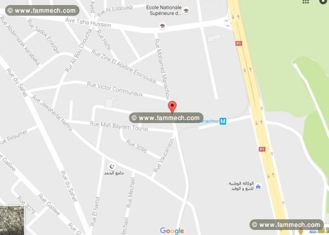 Immobilier tunisie terrain vendre sidi el bechir terrain pour promoteur - Comment vendre a un promoteur ...