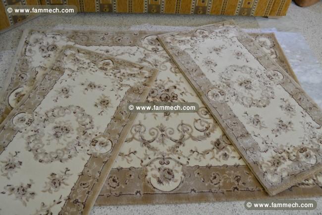 Bonnes affaires tunisie maison meubles d coration tr s beau tapis sandlier 3 - Tapis roulant occasion tunisie ...