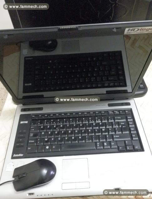 Bonnes affaires tunisie ordinateurs de bureau un pc for Bureau pour ordinateur fixe