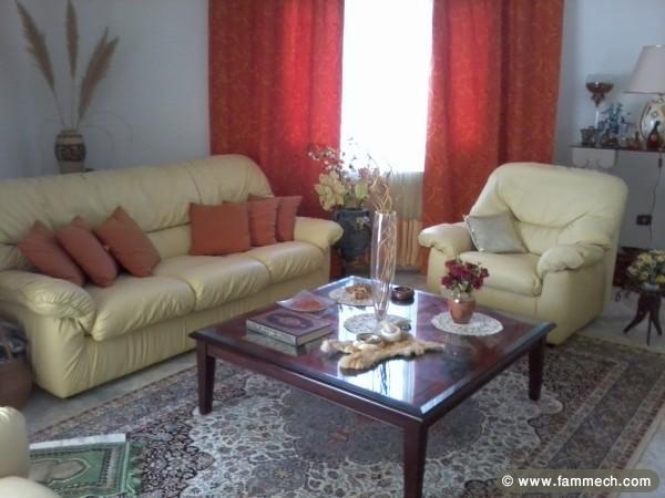 bonnes affaires tunisie maison meubles d coration un tr s beau salon a vendre 1. Black Bedroom Furniture Sets. Home Design Ideas