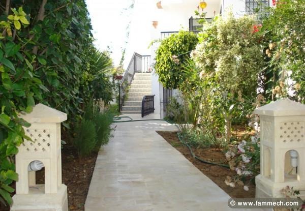 Immobilier tunisie vente appartement hammamet vente for Vente plantes artificielles tunisie