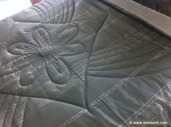 bonnes affaires tunisie maison meubles d coration vente couvres lit de mariage 5. Black Bedroom Furniture Sets. Home Design Ideas