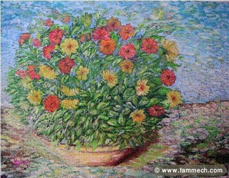 Bonnes affaires tunisie maison meubles d coration vente de tableaux de - Vente tableau peinture ...