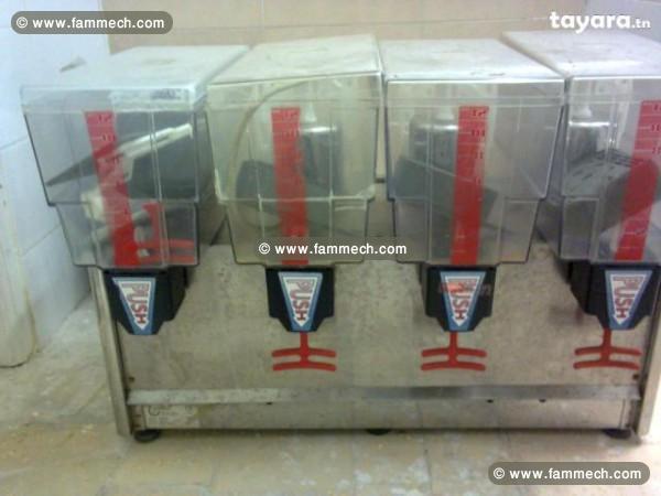 Bonnes affaires tunisie electrom nager vente materiels for Electromenager restauration