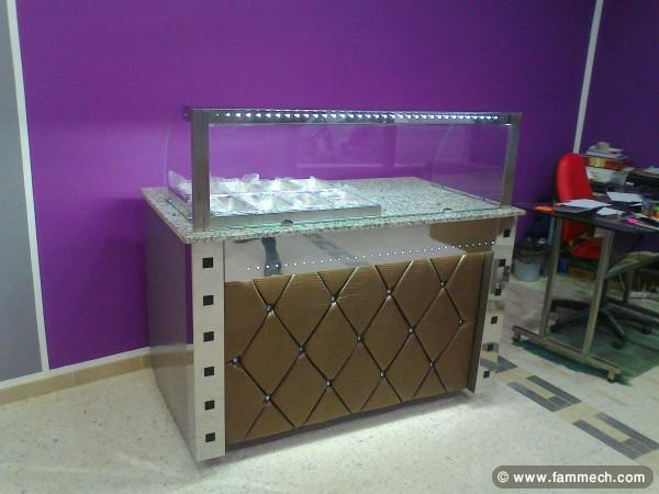 Bonnes affaires tunisie mat riel pro vente mat riels for Equipement pour traiteur
