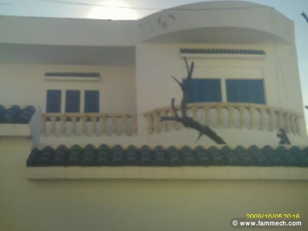 Immobilier tunisie vente maison le bardo vente for Jardin 2000 tunisie