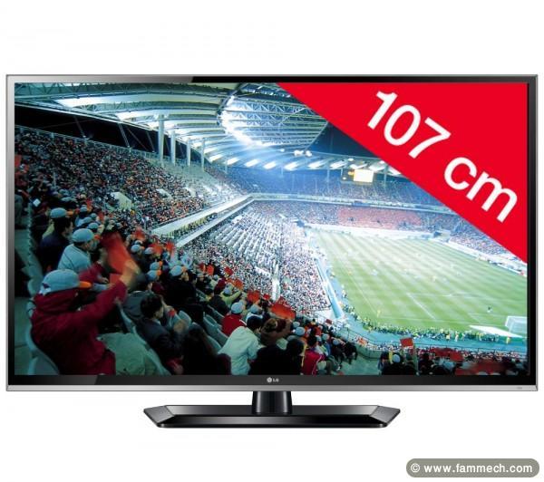 bonnes affaires tunisie tv son hifi vente tv led lg 3d