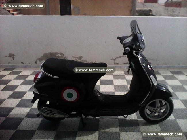voitures tunisie piaggio medenine vespa piaggio lx50. Black Bedroom Furniture Sets. Home Design Ideas