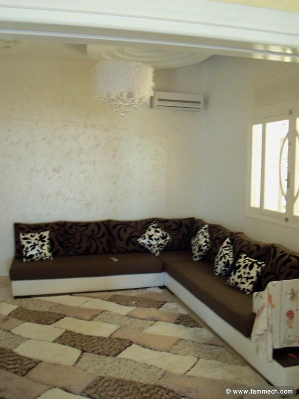 immobilier tunisie location maison sfax ville villa de lux meubl. Black Bedroom Furniture Sets. Home Design Ideas