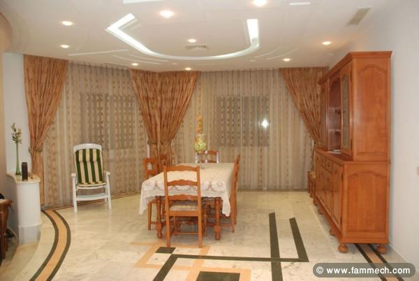 Immobilier tunisie vente maison monastir villa de luxe for Decoration exterieur villa en tunisie