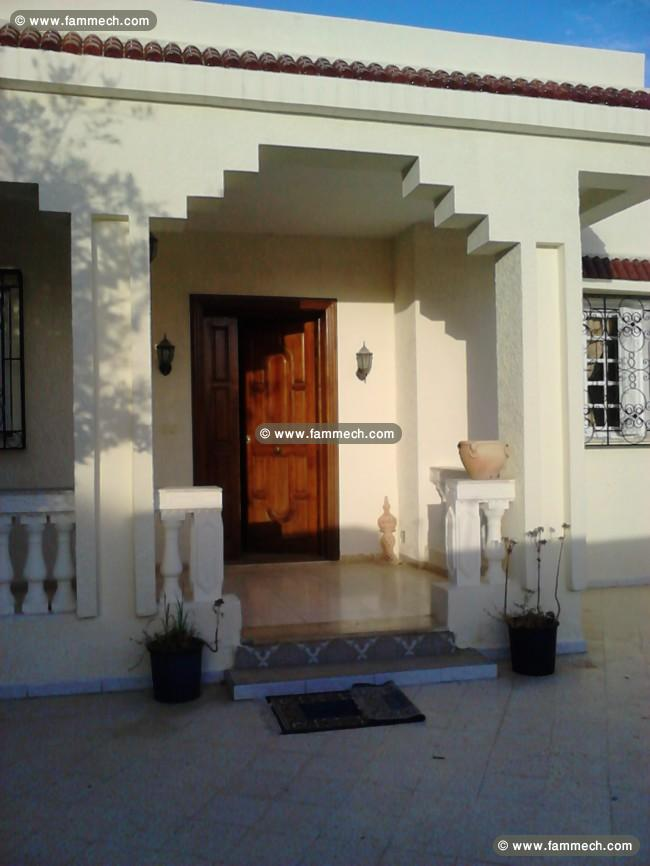 Awesome Exemple Facon De Entre Villa En Tunisie Ideas - Design ...