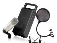 (Home studio) matériel d'enregistrement