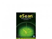 Escan Antivirus Internet Security Suite - 1 Poste
