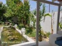 VILLA MELODY Baraket Essahel AL2410