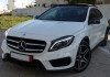 MERCEDES GLA KIT AMG PACK NIGHT