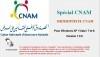 Logiciel CNAM pour les orthoptistes en Tunisie