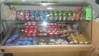 matériels complets neuf de point de vente mazraa
