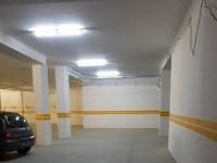 Place de parking en sous sol a louer