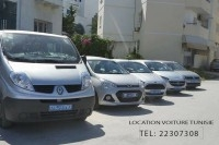 location voitures a tunis carthage