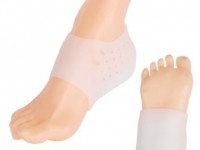 Chaussette Augmente Taille Pied en Silicone Tunisi