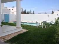 Villa Pomelo AL539 Hammamet