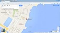 S plus3 thd pied dans l eau kheiriddine  plage