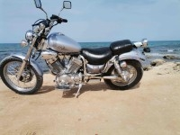 Yamaha Virago XV 535 - Avec Carte grise Tunisienne