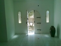 A louer belle villa s+2 à cité bhar  lazreg Marsa